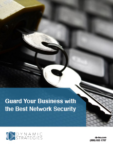 Guard Your Business with the Best Network Security