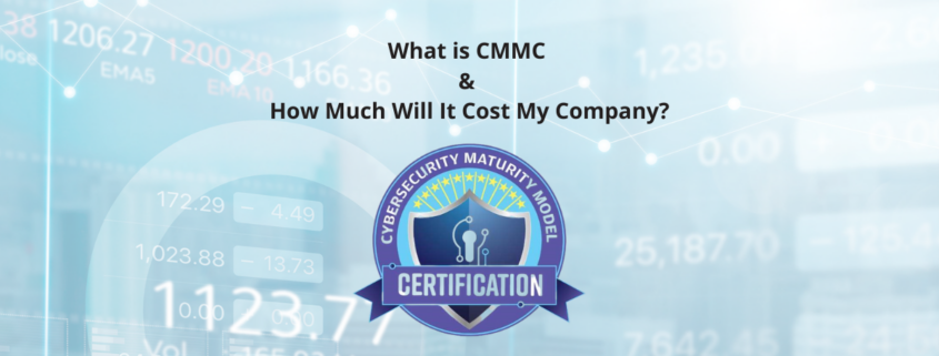 Cybersecurity Maturity Model Certification (1)