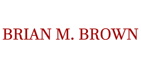 Law Office of Brian Brown