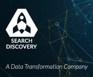Search Discovery: A Data Transformation Company