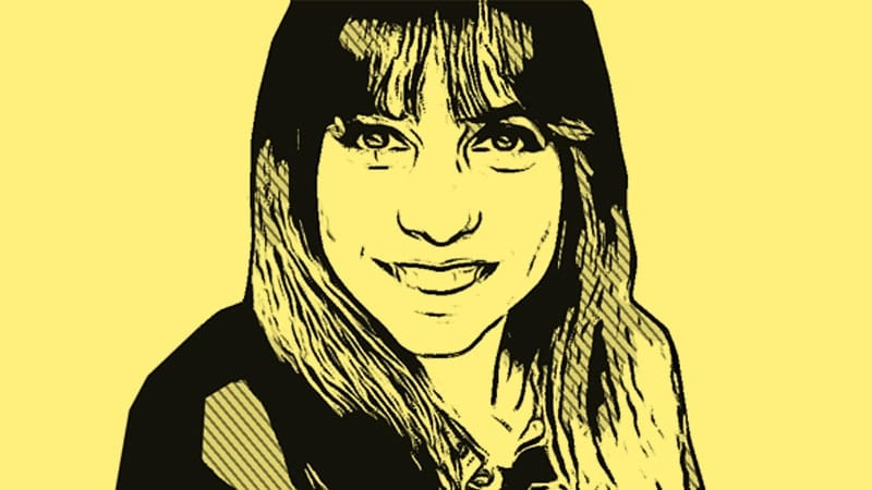 Kelly Stanze