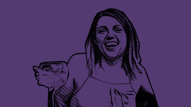 Sarah McDowell, Co-Host of the SEO SAS Podcast