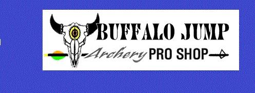 Buffalo Jump Archery