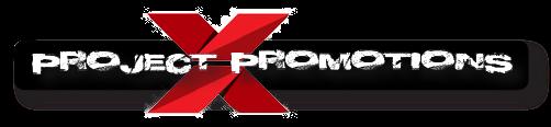 Project X Watermark