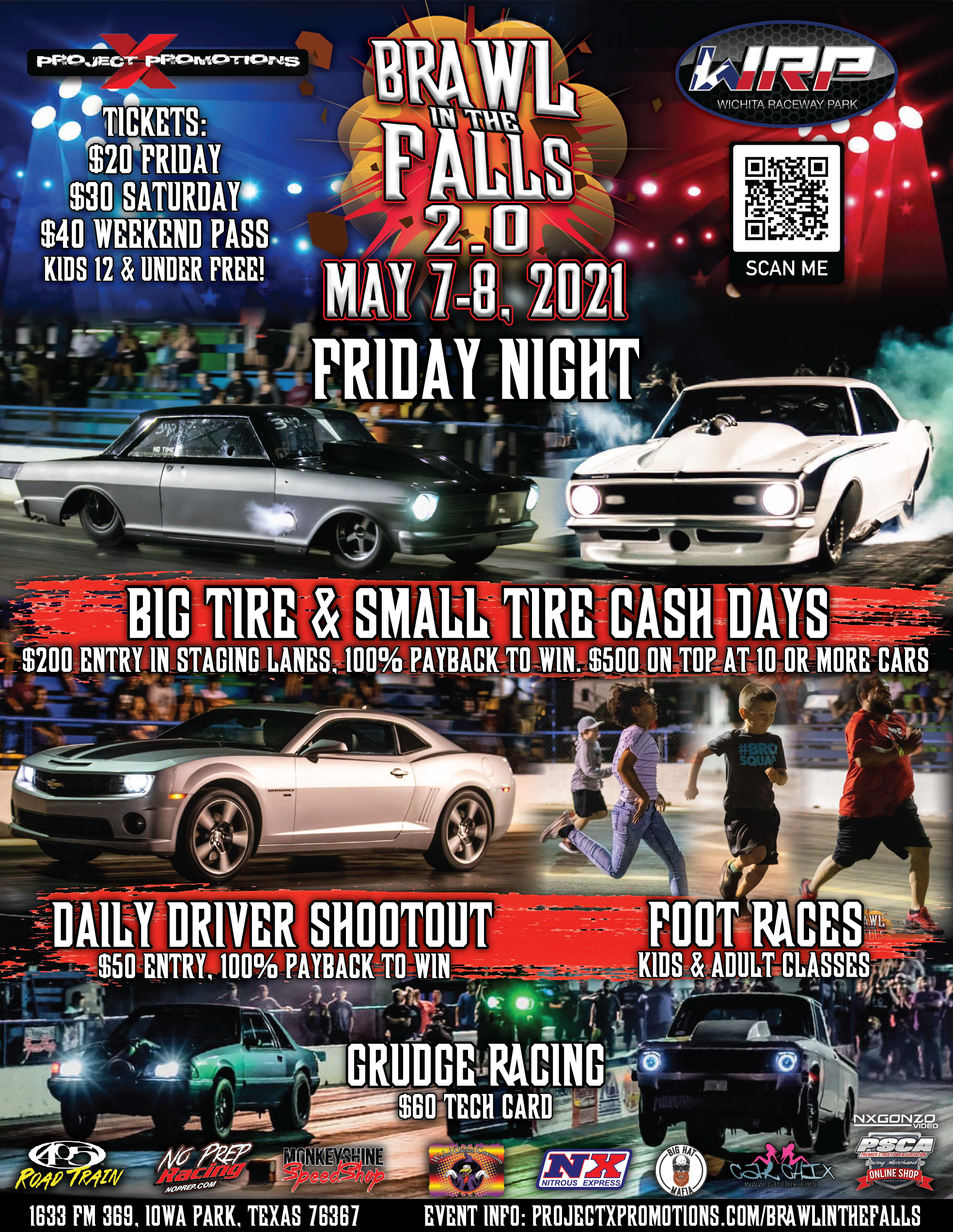 Friday Night Flyer2