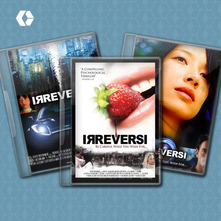 DVD Case & Disc Design