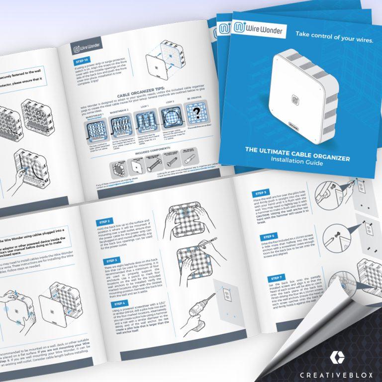 Technical Illustration – Detailed
