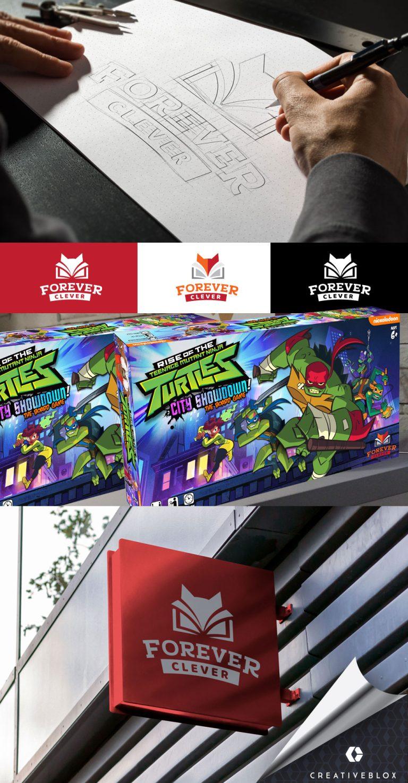 Logo and Packaging Design Bundle