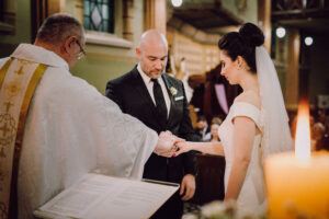 Wedding Officiant Contract