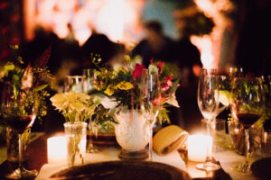 Wedding Floral and Decor Contract