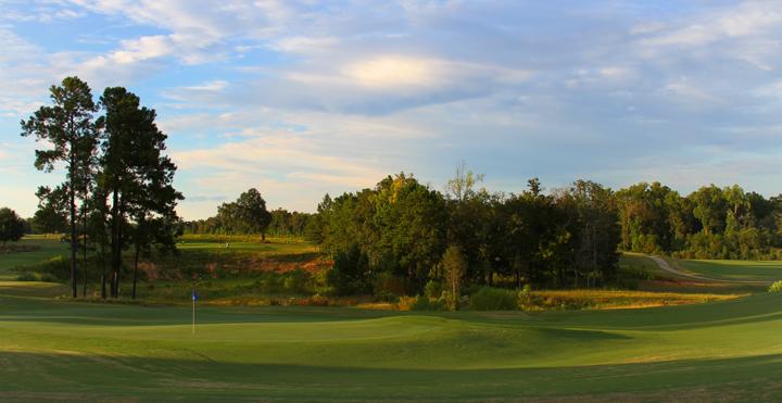 kinderlou golf