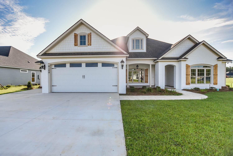 kinderlou custom homes for sale