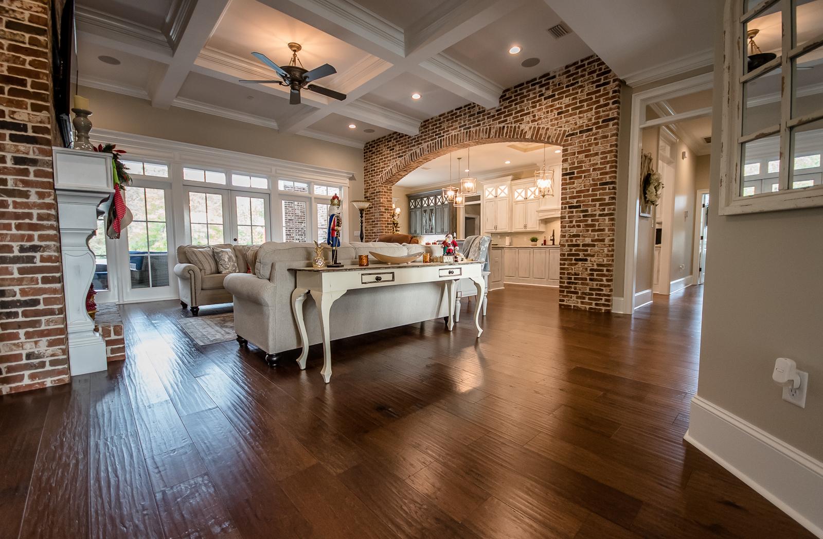 kinderlou custom homes consultation