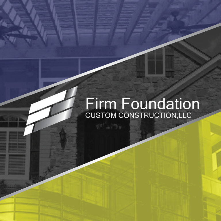 firm foundation kinderlou