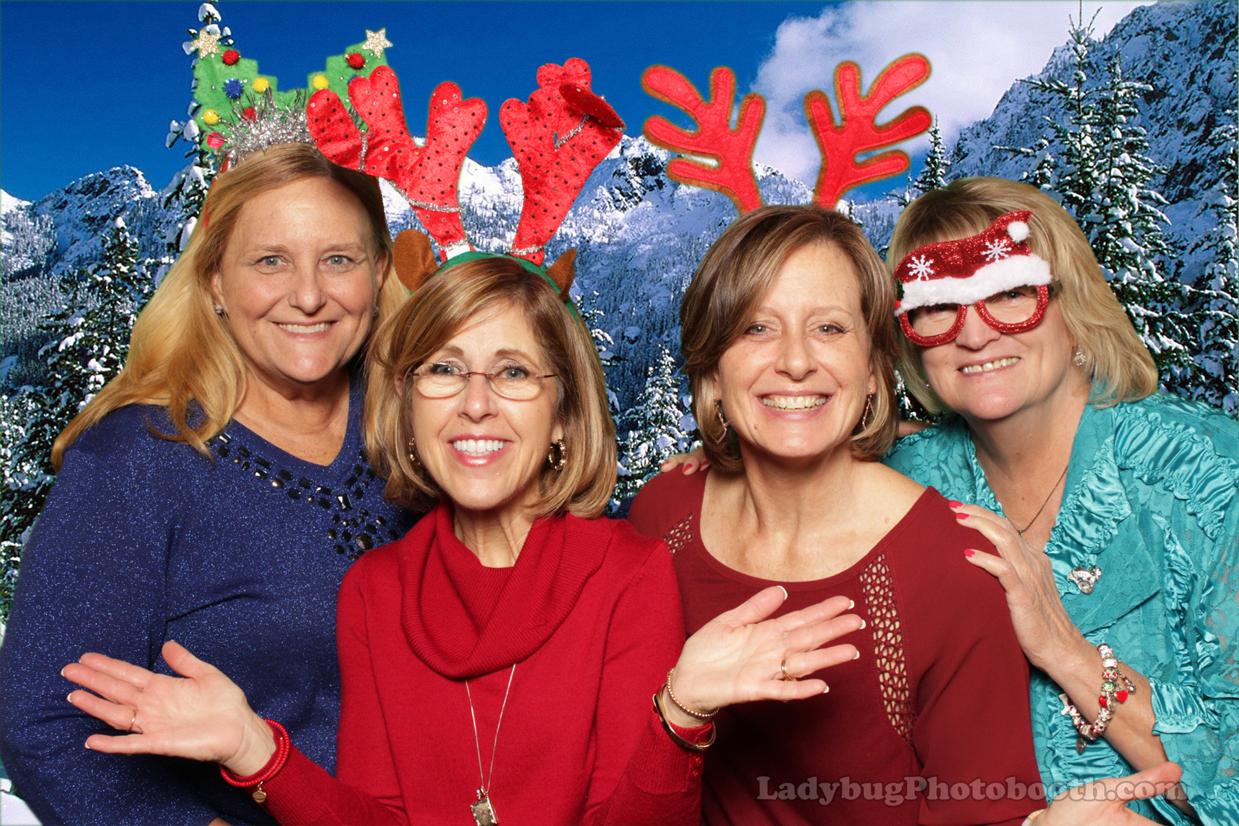 Merry Ministries Christmas Party 2019
