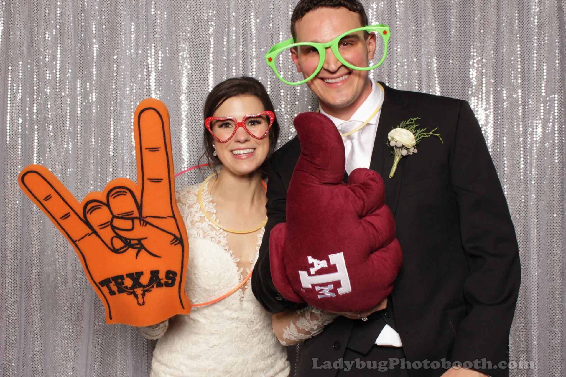 Wedding Pcs of Kristen & Josh