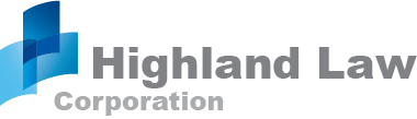 Highland Law Corporation