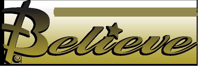 Believe Attire