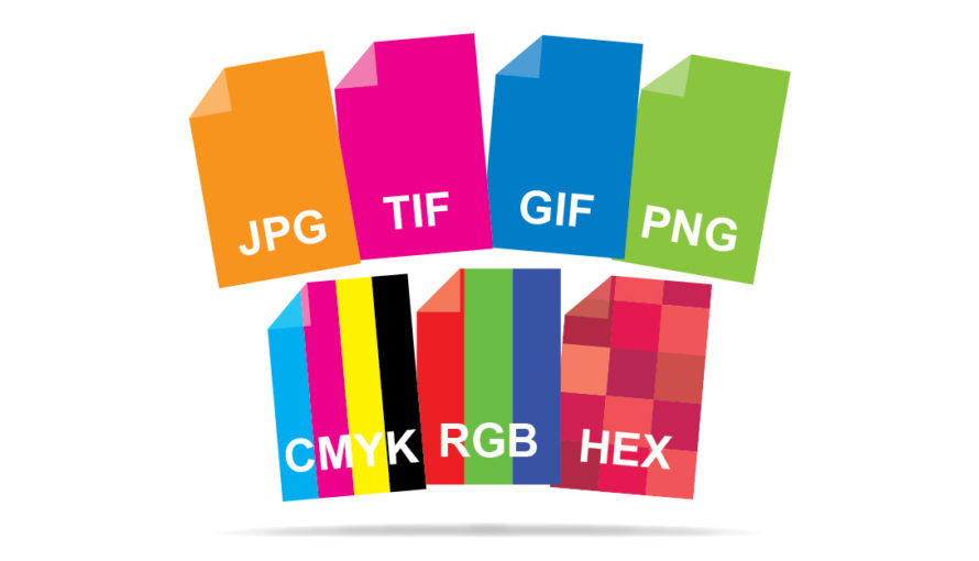 Know Your Image File Formats