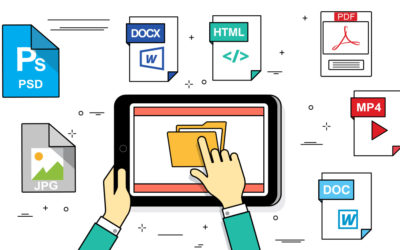 Digital Asset Management – What is it and why do I need it?
