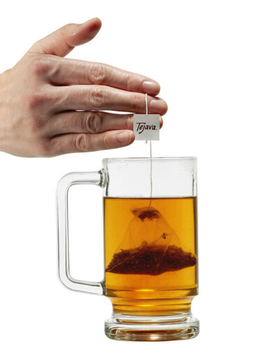 Tejava Tea Bag