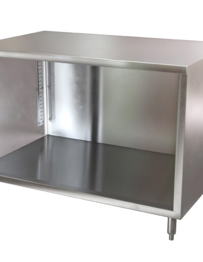 BK_stainless-steel cabinet