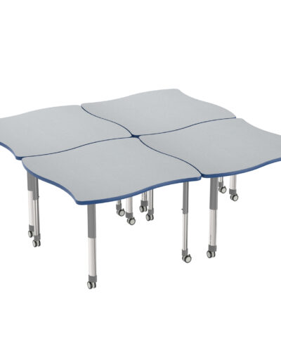 Correll Activity Tables