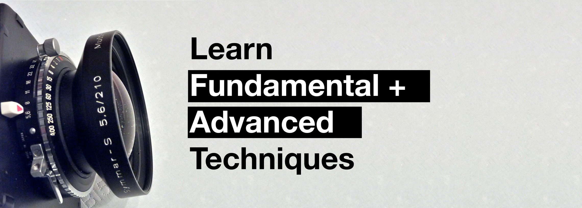 learn-fundamental-and-advanced-techniques