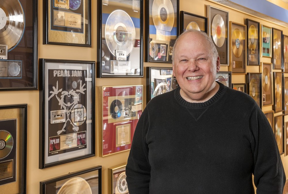 Bob Ludwig interviewed in Tape Op Magazine