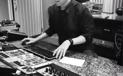 Adam Ayan celebrates 20 years at Gateway Mastering Studios.
