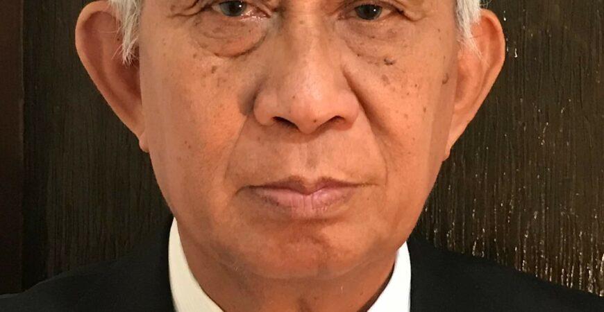 Paul Kyaw