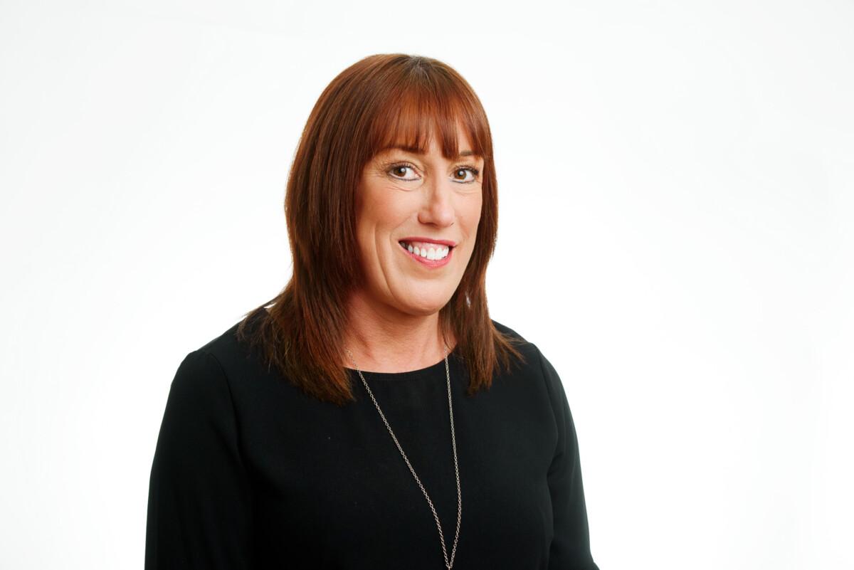 Donna Westhead
