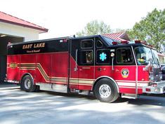 East Lake Fire Station image