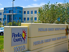 Pinellas County Sherif Office