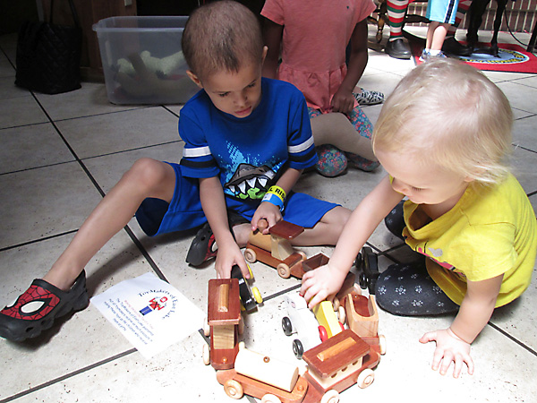 kids_with_train