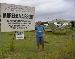 mareeba