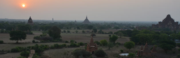 sunrise-bagan