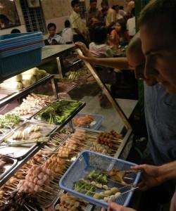 yangon-dinner