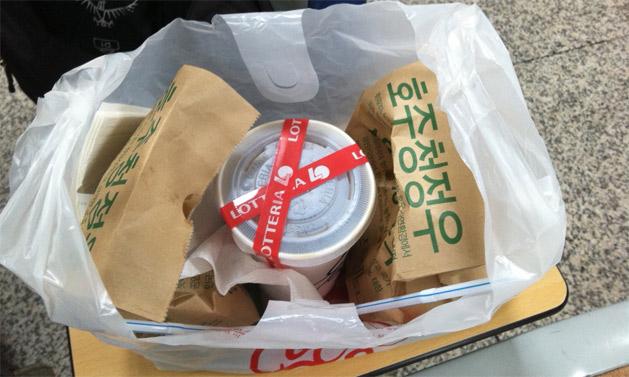 fastfood-packaging-southkorea