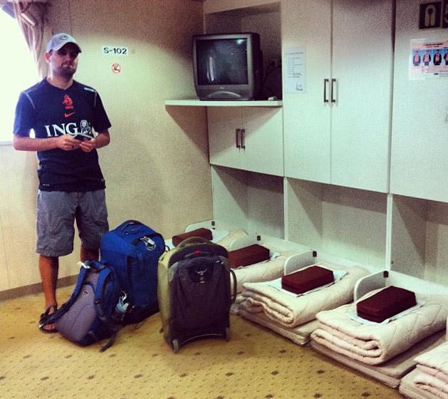 ferry-room