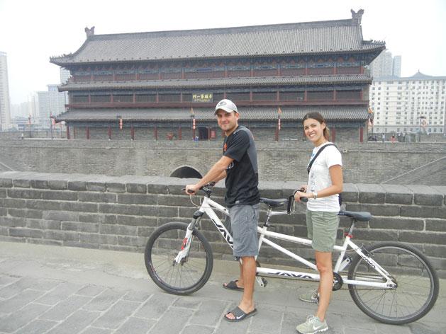bike-xian