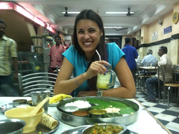 dinner-in-chennai-india