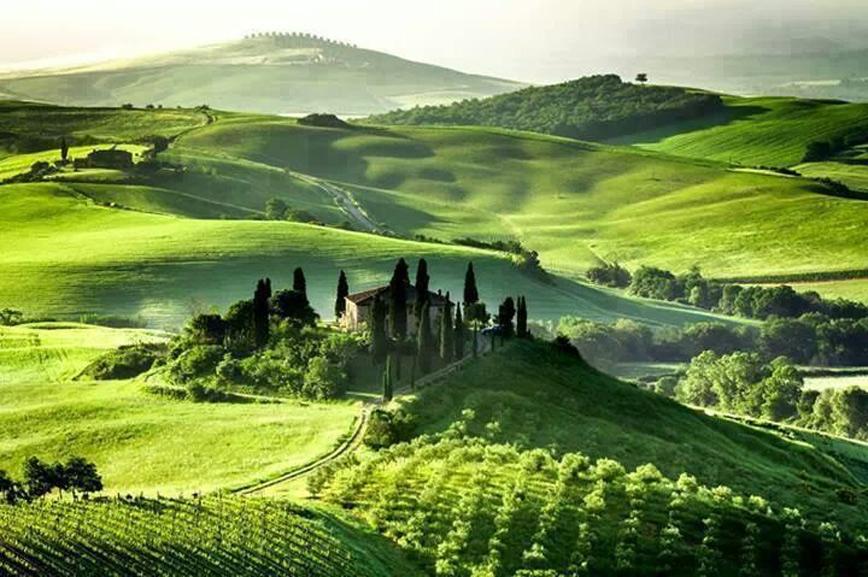 green-tuscany