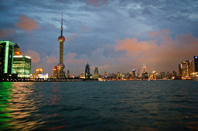 shanghai-cruise