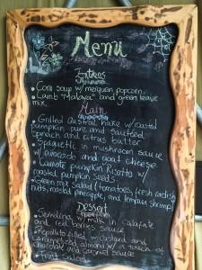 ecocamp-menu-day-one