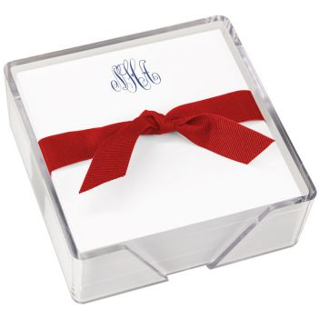 Lafayette Papers Personalized stationery