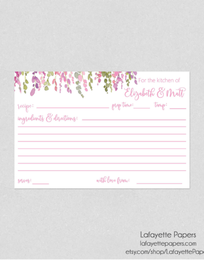 personalized-recipe-cards