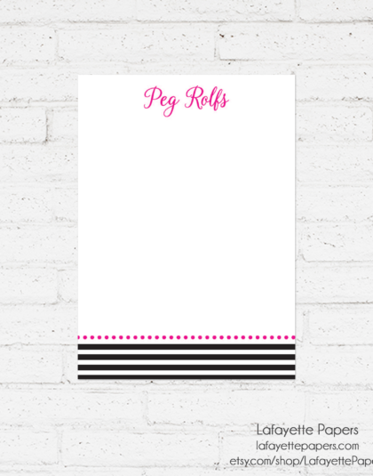 personalized-note-pad