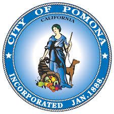 City of Pomona Seal