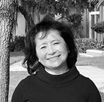 Photo of Patricia Kaihara Arce